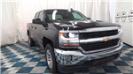 2018 Silverado 1500 Double Cab 4x4, Pickup #T180930 - photo 1