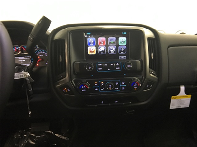 2018 Silverado 1500 Double Cab 4x4,  Pickup #T180949 - photo 15