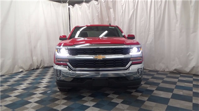 2018 Silverado 1500 Double Cab 4x4,  Pickup #T180949 - photo 5