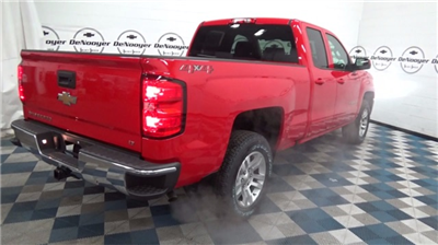 2018 Silverado 1500 Double Cab 4x4,  Pickup #T180949 - photo 4