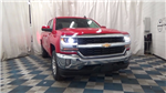 2018 Silverado 1500 Double Cab 4x4,  Pickup #T180949 - photo 1