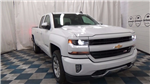 2018 Silverado 1500 Double Cab 4x4, Pickup #T181007 - photo 1