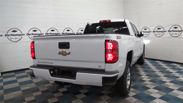 2018 Silverado 1500 Double Cab 4x4, Pickup #T181024 - photo 2