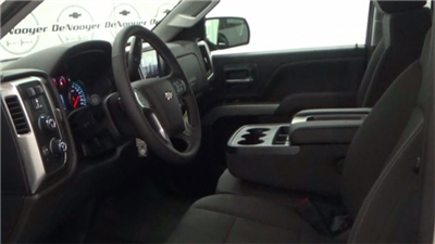 2018 Silverado 1500 Double Cab 4x4, Pickup #T181024 - photo 15