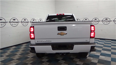 2018 Silverado 1500 Double Cab 4x4, Pickup #T181024 - photo 6