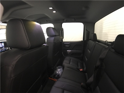 2018 Silverado 1500 Double Cab 4x4, Pickup #T181040 - photo 17