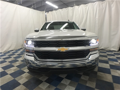 2018 Silverado 1500 Double Cab 4x4, Pickup #T181040 - photo 3