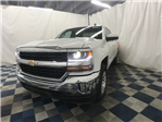 2018 Silverado 1500 Double Cab 4x4, Pickup #T181040 - photo 4