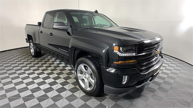 2018 Silverado 1500 Double Cab 4x4,  Pickup #T181060 - photo 1
