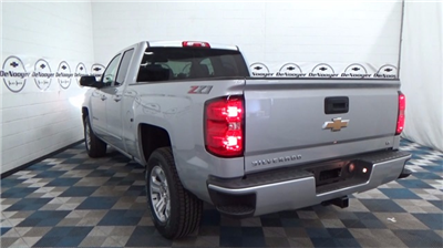 2018 Silverado 1500 Double Cab 4x4,  Pickup #T181066 - photo 6