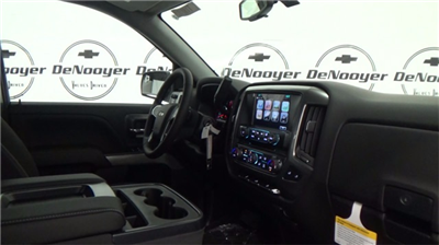 2018 Silverado 1500 Double Cab 4x4,  Pickup #T181067 - photo 20