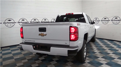 2018 Silverado 1500 Double Cab 4x4,  Pickup #T181067 - photo 2
