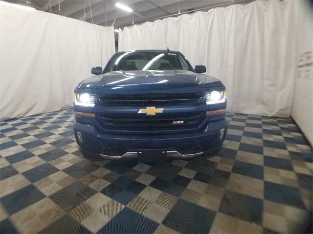2018 Silverado 1500 Double Cab 4x4, Pickup #T181103 - photo 3