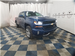 2018 Silverado 1500 Double Cab 4x4, Pickup #T181103 - photo 1