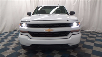 2018 Silverado 1500 Double Cab 4x4, Pickup #T181227 - photo 4