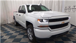2018 Silverado 1500 Double Cab 4x4, Pickup #T181227 - photo 1
