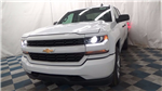 2018 Silverado 1500 Double Cab 4x4, Pickup #T181227 - photo 3