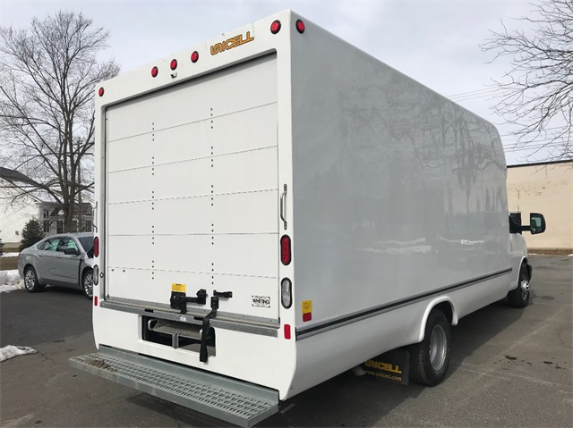 2018 Express 3500, Cutaway Van #T181302 - photo 2