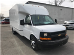 2018 Express 3500,  Unicell Aerocell Cutaway Van #T181302 - photo 1