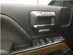 2018 Silverado 1500 Crew Cab 4x4, Pickup #T181312 - photo 11