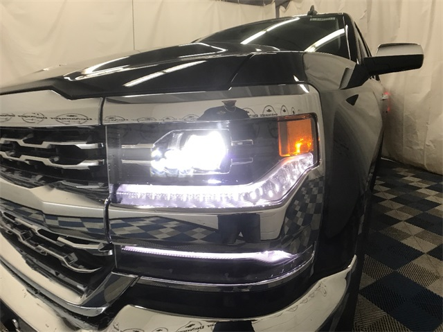 2018 Silverado 1500 Crew Cab 4x4, Pickup #T181313 - photo 5