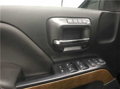 2018 Silverado 1500 Crew Cab 4x4, Pickup #T181313 - photo 11