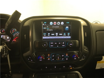 2018 Silverado 1500 Crew Cab 4x4, Pickup #T181313 - photo 18