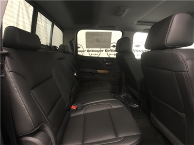 2018 Silverado 1500 Crew Cab 4x4, Pickup #T181313 - photo 22