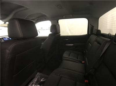 2018 Silverado 1500 Crew Cab 4x4,  Pickup #T181621 - photo 20