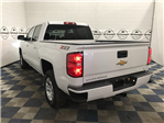 2018 Silverado 1500 Crew Cab 4x4,  Pickup #T181621 - photo 7