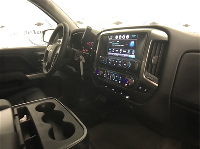 2018 Silverado 1500 Crew Cab 4x4,  Pickup #T181636 - photo 19