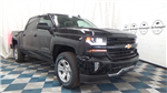 2018 Silverado 1500 Crew Cab 4x4,  Pickup #T181636 - photo 1