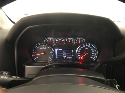 2018 Silverado 1500 Crew Cab 4x4,  Pickup #T181661 - photo 13