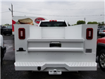 2018 Silverado 2500 Regular Cab 4x4,  Service Body #T181666 - photo 1