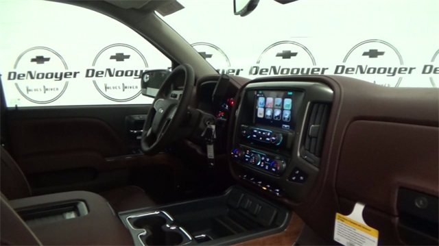 2018 Silverado 1500 Crew Cab 4x4,  Pickup #T181668 - photo 24