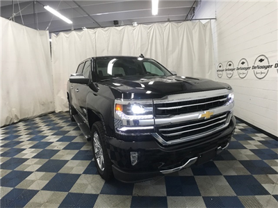 2018 Silverado 1500 Crew Cab 4x4,  Pickup #T181668 - photo 1