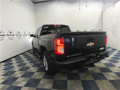 2018 Silverado 1500 Crew Cab 4x4,  Pickup #T181668 - photo 8
