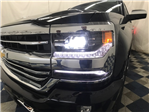 2018 Silverado 1500 Crew Cab 4x4,  Pickup #T181668 - photo 5