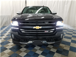 2018 Silverado 1500 Crew Cab 4x4,  Pickup #T181691 - photo 3