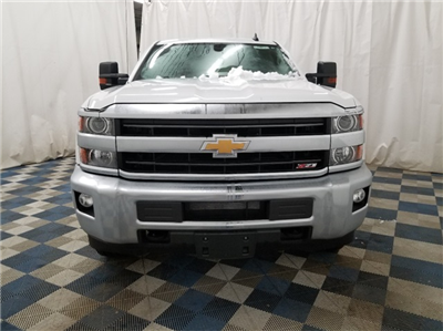 2018 Silverado 2500 Double Cab 4x4,  Pickup #T181746 - photo 3