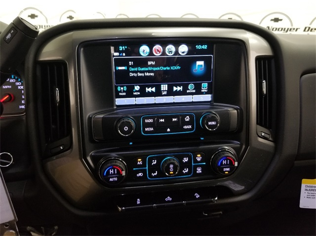 2018 Silverado 2500 Double Cab 4x4,  Pickup #T181754 - photo 15