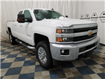 2018 Silverado 2500 Double Cab 4x4,  Pickup #T181754 - photo 1