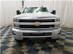 2018 Silverado 2500 Double Cab 4x4,  Pickup #T181754 - photo 3