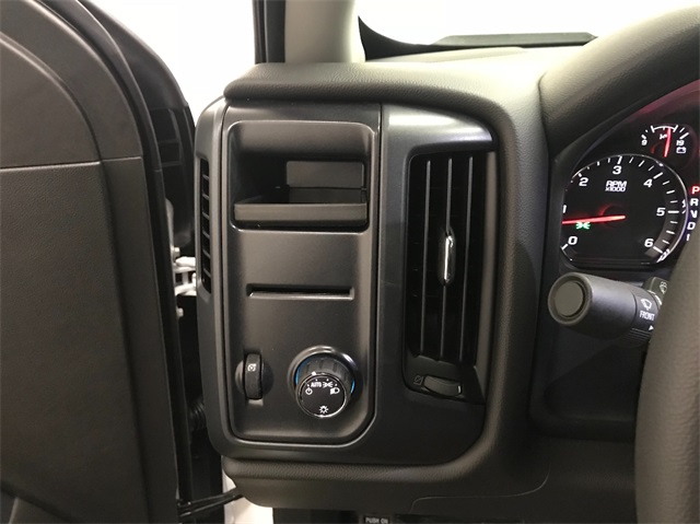 2018 Silverado 1500 Double Cab 4x4,  Pickup #T181824 - photo 13