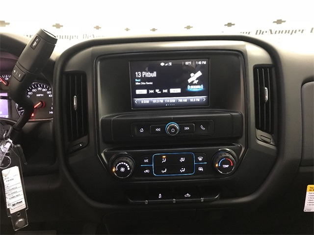 2018 Silverado 1500 Double Cab 4x4,  Pickup #T181824 - photo 16
