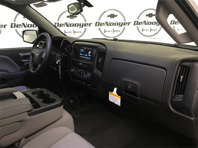 2018 Silverado 1500 Double Cab 4x4,  Pickup #T181824 - photo 26