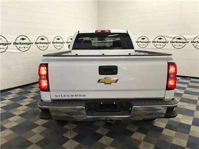 2018 Silverado 1500 Double Cab 4x4,  Pickup #T181824 - photo 7