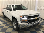 2018 Silverado 1500 Double Cab 4x4,  Pickup #T181824 - photo 1