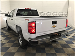 2018 Silverado 1500 Double Cab 4x4,  Pickup #T181824 - photo 6