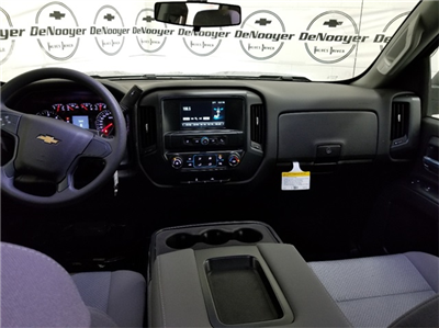 2018 Silverado 1500 Double Cab 4x4,  Pickup #T181836 - photo 15